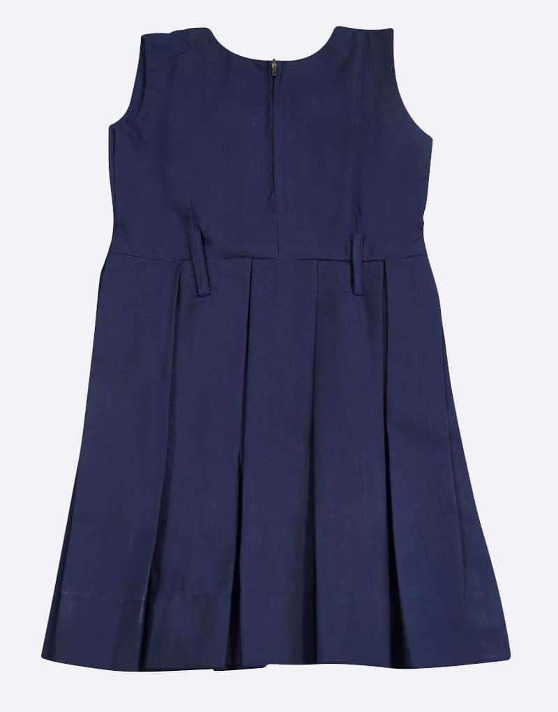 Navy Blue Tunic