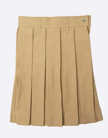 Lt Fawn skirts