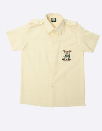 Bethany Boys Shirt