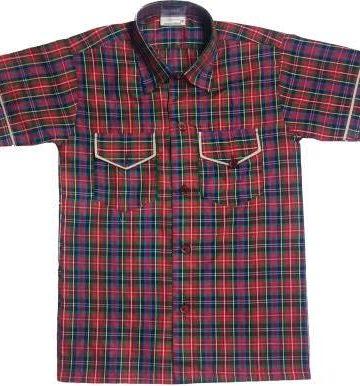 Dav boys shirts