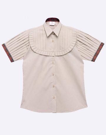DAV girls shirt