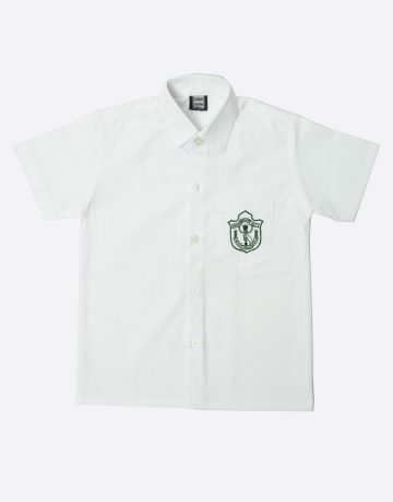 Delhi public school boys shirt