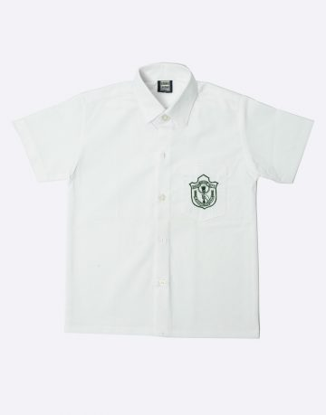 Delhi public school girls shirt