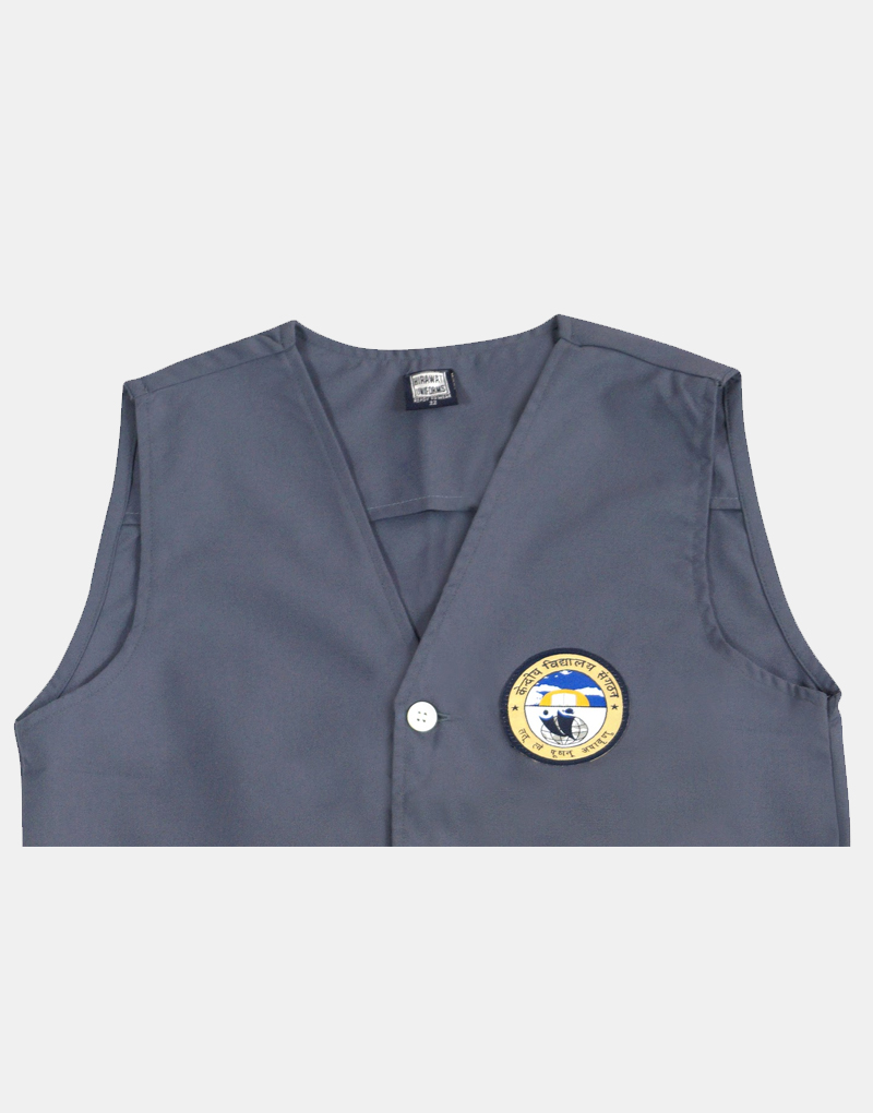 Kendriya Vidyalaya Jacket