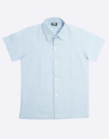 K K R Gowtham shirt