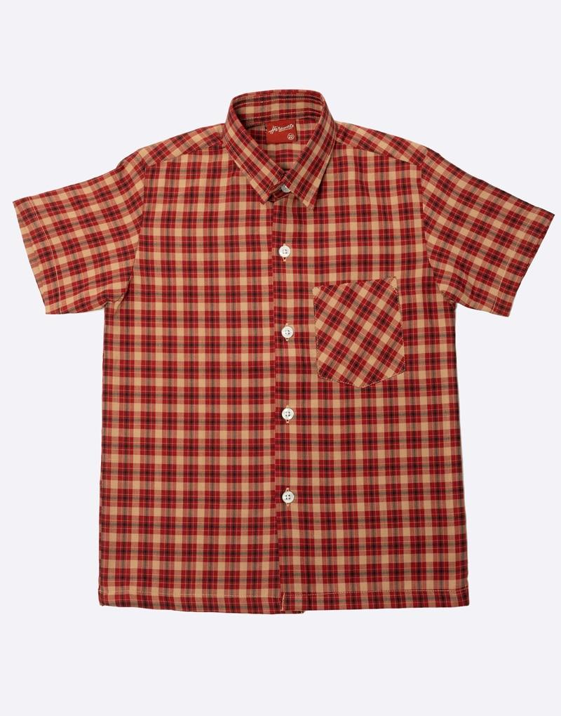 Narayana Techno Boys Shirts