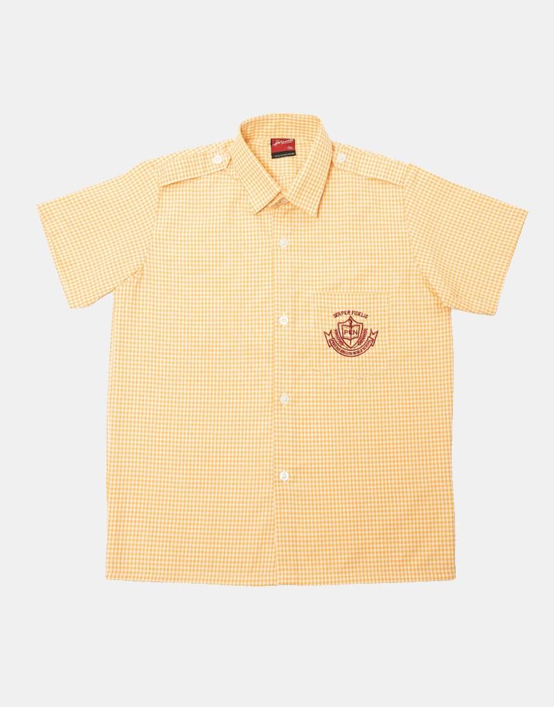 Pen school girls shirts