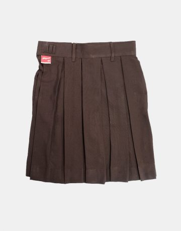 Pen school girls skirt