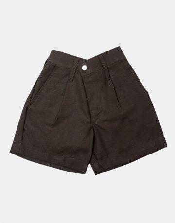 Pen school half pants
