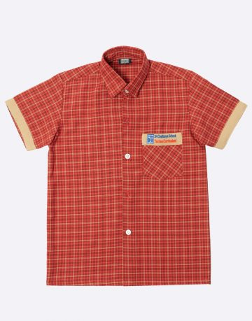 Chaitanya techno boys shirt