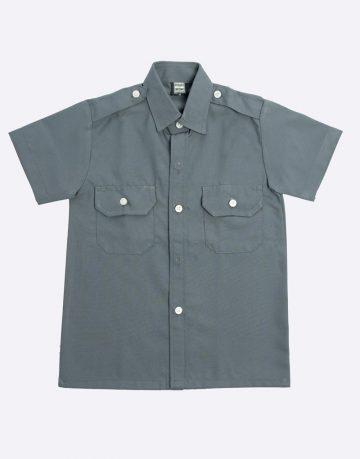 Siva Shivani boys shirt