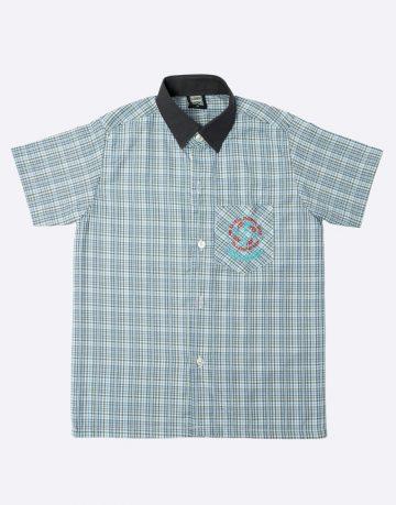 Satya Sai Boys Shirts