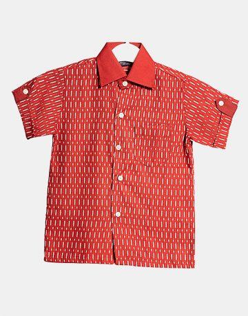 Timpany school shirt