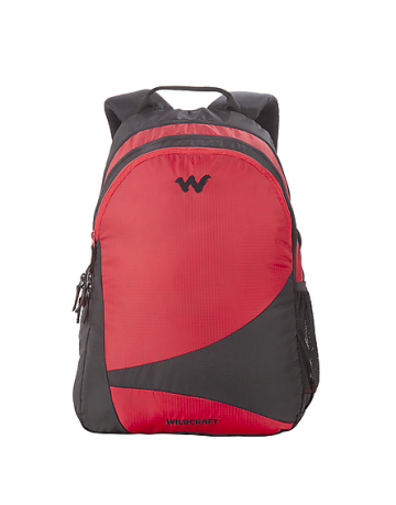 Wildcraft Laptop Backpack Compact 2 - Red