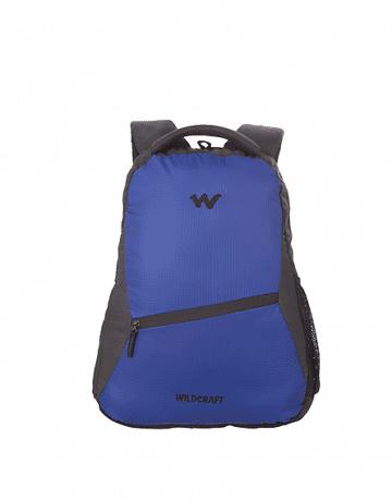 Wildcraft Laptop Backpack Geek 2 - Blue