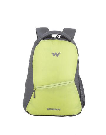 Wildcraft Laptop Backpack Geek 2 - Green