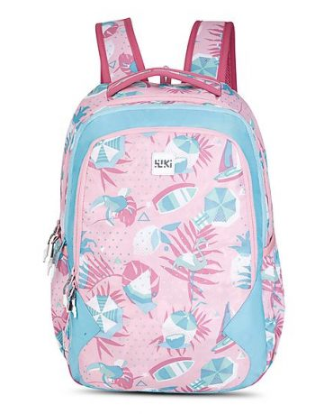 WIKI GIRL SQUAD 3bags and backpacks wildcraft