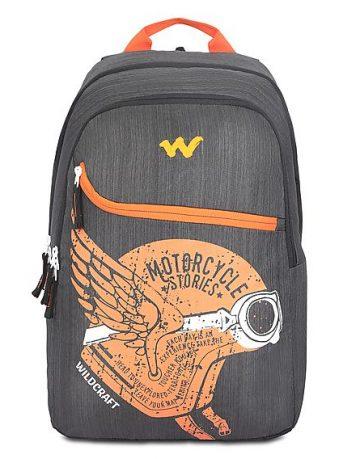 Wildcraft Blaze 2 Helmet Backpack