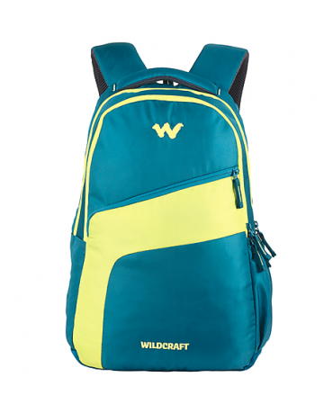 Virtuso Laptop Backpack With Internal Organizer - Teal