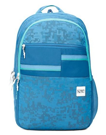 boys blue bags and backpacks wildcraft 1