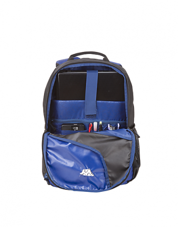 Wildcraft Laptop Backpack Compact 1 - Blue