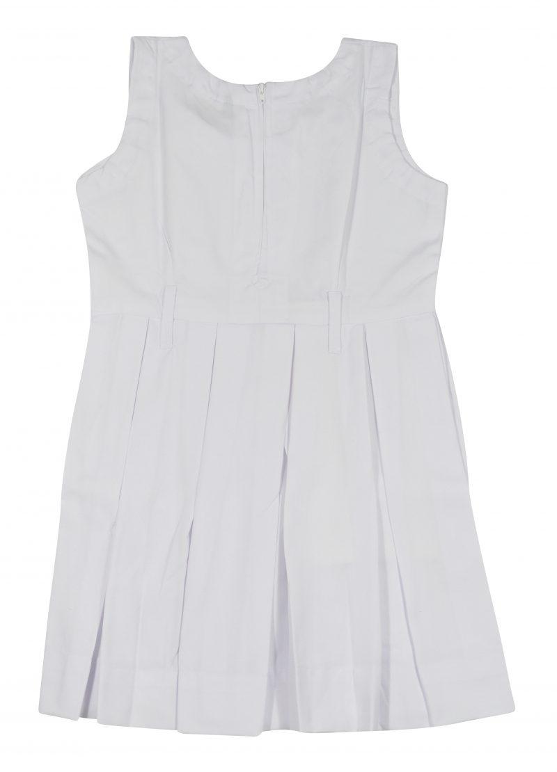 White Tunic for girls