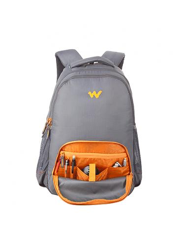 Wildcraft Laptop Backpack Traverse 1 - Grey