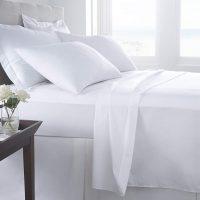 Plain Bedsheet hirawats