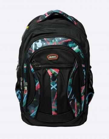 Black School Bags & backpacks