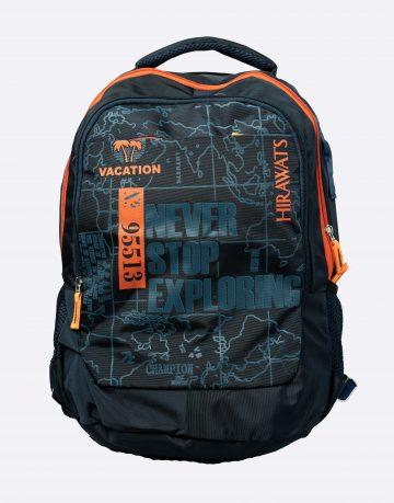 Stylish Hirawats School Bag