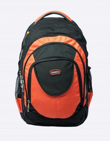 Unisex Printed Large School Bags