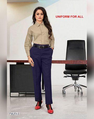Women's Uniform Fabrics