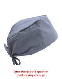 scrub-cap-grey