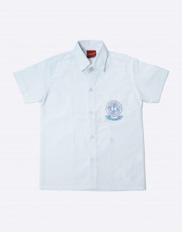 Satya Sai White Shirt