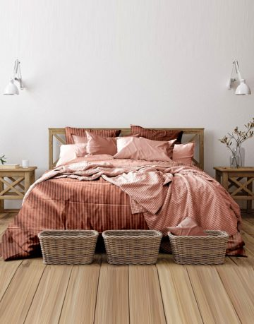 satin-stripe-bed-brown