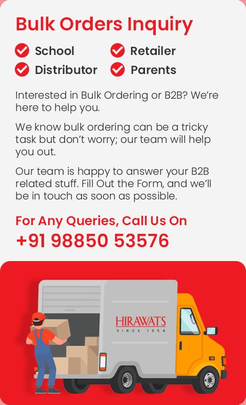 Bulk Order Or B2B Inquiry