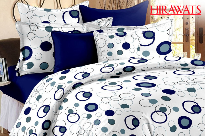 Smooth & Durable bedsheets