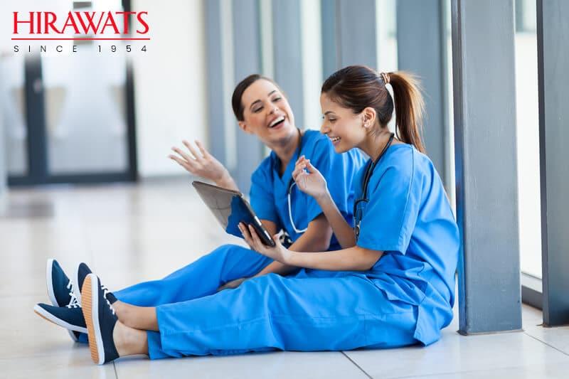 Scrub Uniforms for Nurses