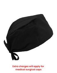 scrub-cap-black