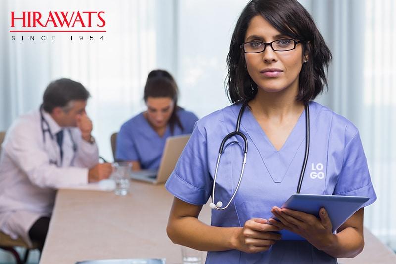 Professional medical Scrubs