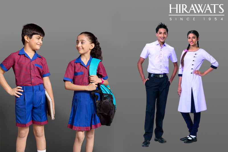 School & College Uniforms