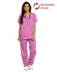 scrub-front-pink