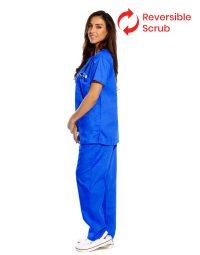 scrub-side-royal-blue