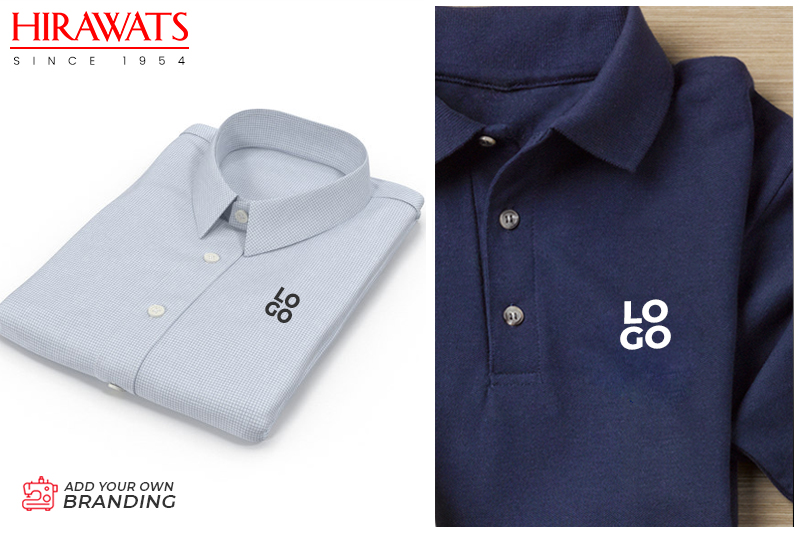 Personalized Workwear Shirts & Tshirts