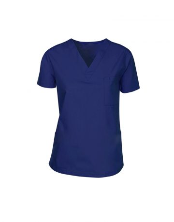 Navy Blue Medical Scrub