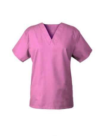 Pink Scrub