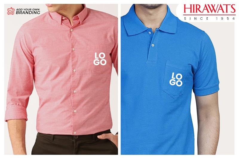 personalized shirts and t-shirts