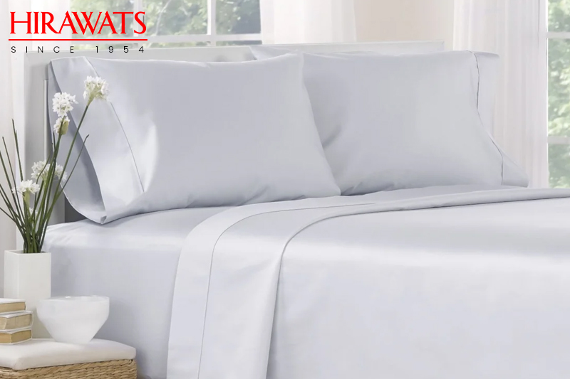 High-quality bedsheets