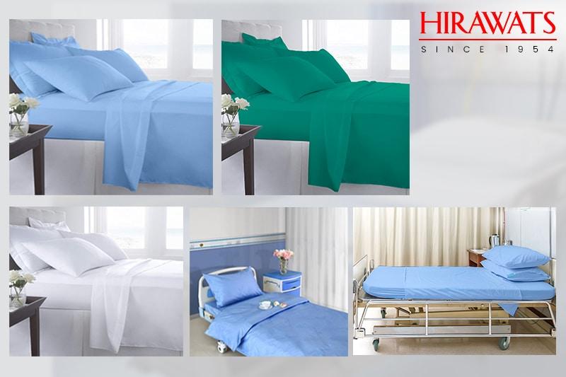 bed sheets for nursing homes