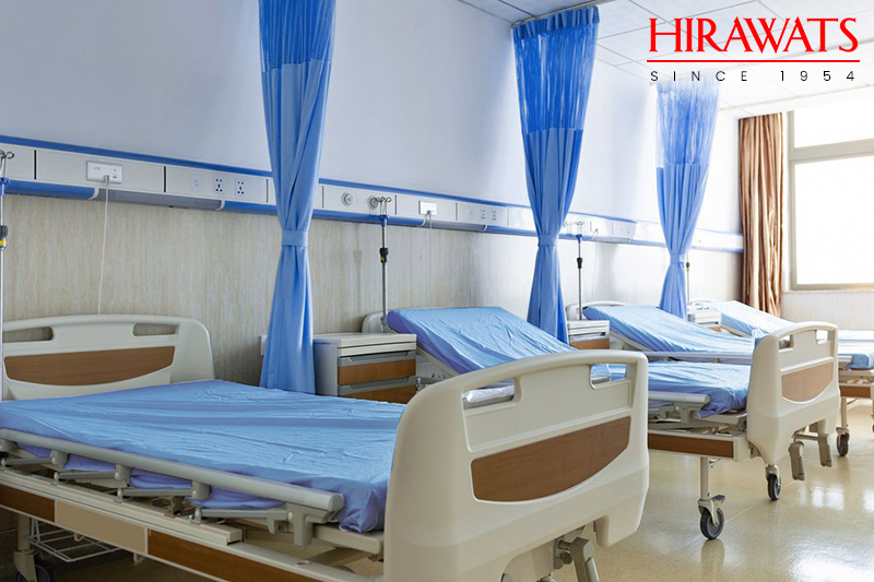 Bed Sheets for Hospital Beds